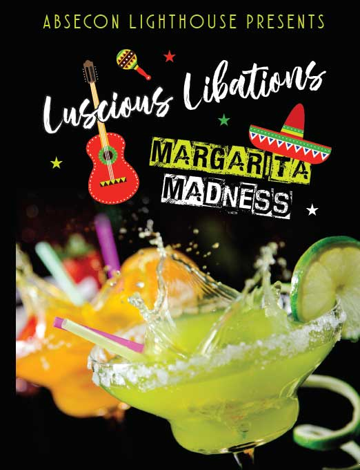 Absecon Lighthouse presents