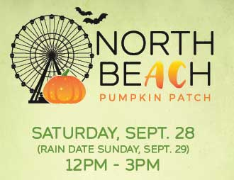 North Beach Pumpkin Patch