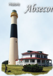Historic Absecon Lighthouse